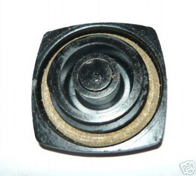 McCulloch CP-55 CP55 Chainsaw Gas/Fuel Cap