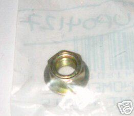 Homelite ST285 ++ Trimmer Lock Nut 042771/UP04127 NEW
