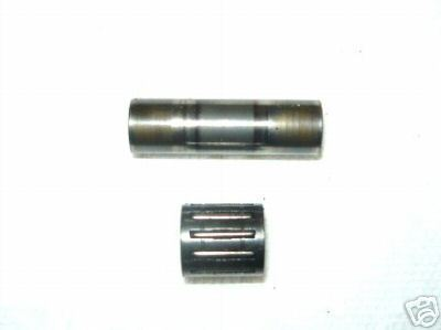 Husqvarna 350 Chainsaw Wrist Pin & Bearing