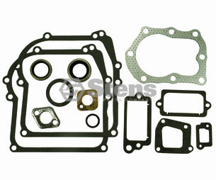briggs and stratton engine gasket set new replaces pn 699933 and 298989 (B&S box 5)