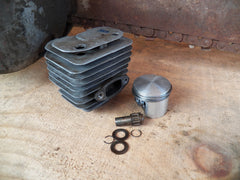 Shindaiwa 488 Chainsaw Cylinder and Piston kit
