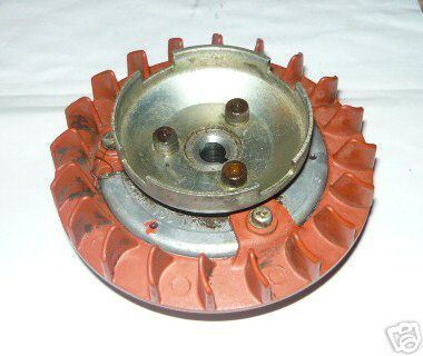 Echo 301 Chainsaw Flywheel