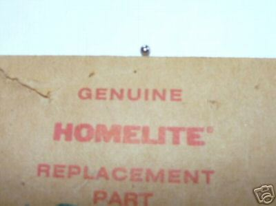 Homelite Ball Bearing Part # UP03652 NEW