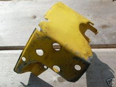 McCulloch Pro Mac 55 Chainsaw Cylinder Shroud/Cover
