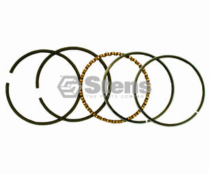 BRIGGS AND STRATTON ENGINE PISTON RING SET NEW REPLACES PN 493261 (B&S BOX 5)