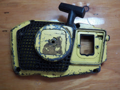 John Deere 50v Chainsaw Starter Assembly