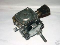 Echo 301 Chainsaw Carb Carburetor w/ Bolts