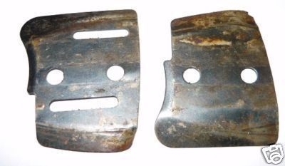 Remington SL-9 SL9 Chainsaw Inner & Outer Bar Plate Set