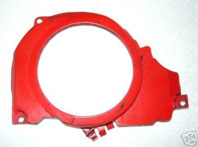 Solo 644 Chainsaw Air Guide/ Flywheel Cover Shroud