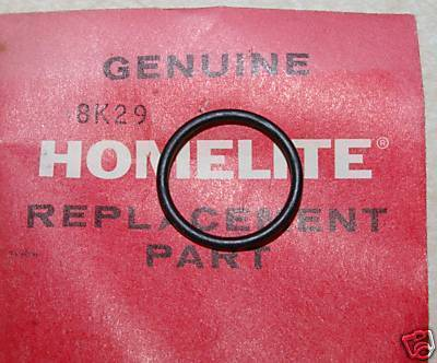 Homelite Chainsaw 360 Auto O Ring PN 12095 NEW