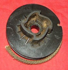 Olympic 950 Chainsaw Starter Pulley