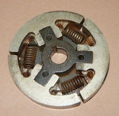 Olympic 271 Chainsaw Clutch Mechanism