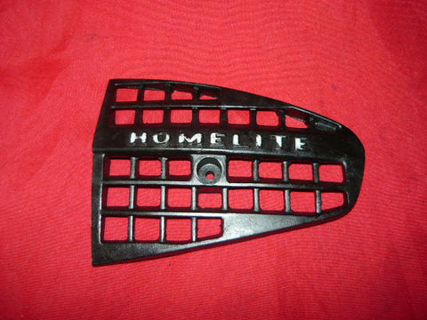 Homelite 150 Auto Chainsaw Air Filter Cover