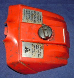 Shindaiwa 695, 575 Chainsaw Air Filter Cover and Knob