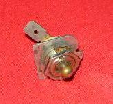 Shindaiwa 695 chainsaw Ignition Off Switch