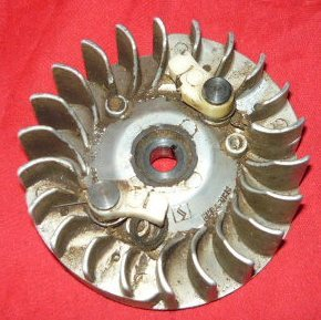 Olympic 950 Chainsaw Flywheel