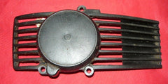 Dolmar 105 Chainsaw Recoil/Starter Cover & pulley