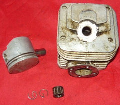 Olympic 271 Chainsaw Piston and Cylinder kit