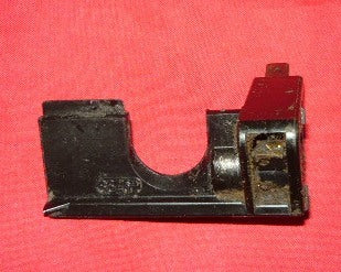 Dolmar 105 Chainsaw Ignition Off Switch