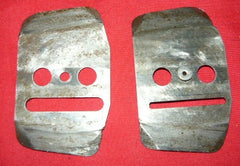 Dolmar 105 Chainsaw Inner & Outer Bar Plate Set