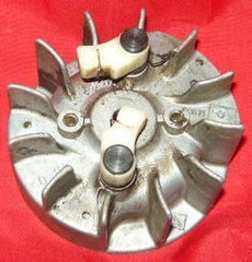 Olympic 240 Chainsaw Flywheel