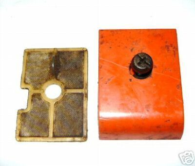 Husqvarna 42 Special Chainsaw Pre Filter & Cover