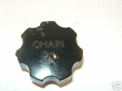 Pioneer P51 Chainsaw Oil Cap