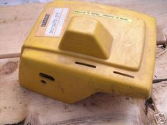 Partner S50 S-50 Chainsaw Top Cover PN 505 340929 NEW