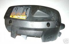 Poulan 3314 Chainsaw Top Cover Engine Shroud