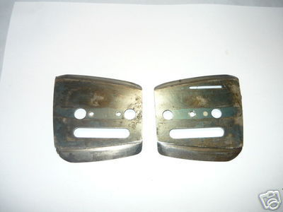 Echo 6700 Chainsaw Bar Plates Inner and Outer Plate
