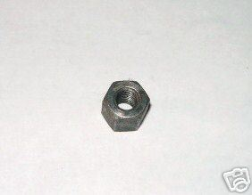 McCulloch Power Mac 6 Chainsaw Bar Nut