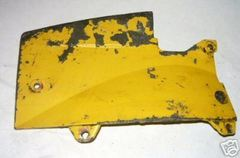 McCulloch Power Mac 6 Chainsaw Bottom Shroud Plate
