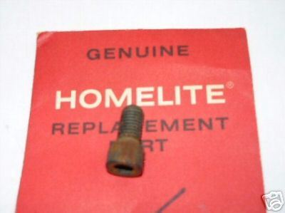 Homelite Screw Part #82416 NEW