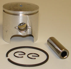 Grey Market Chinese 37cc - 42cc Chainsaw Piston and Cylinder Assembly 41cc 75454 1-8 1-20 1-21 1-22 1-23 NEW