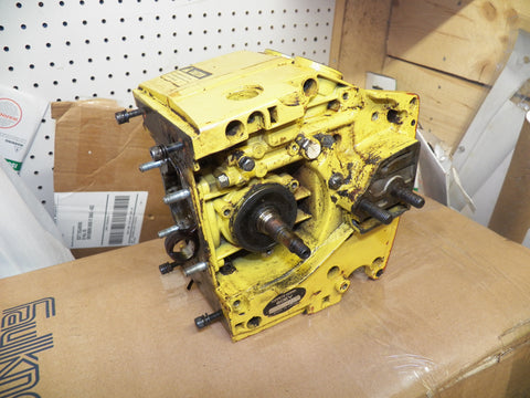 John Deere 80EV Chainsaw Crankcase Assembly