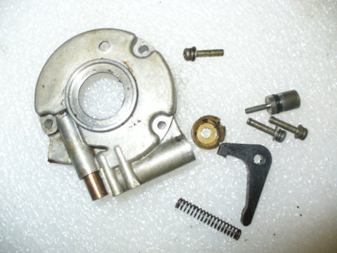 Echo CS 601 VL Chainsaw Oil Pump Oiler Assembly