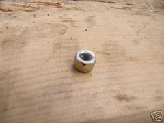 Partner Chainsaw Nut PN 253134 NEW