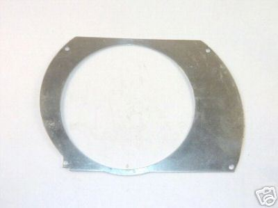 Partner R16 S50 K20 R20 + Air Guide Plate 505 272503