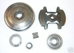 Dolmar 111i 111 i Chainsaw Rim Drum Clutch Assembly