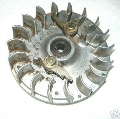 John Deere 50V & Echo CS 452 vl Chainsaw Flywheel & Starter Pawls