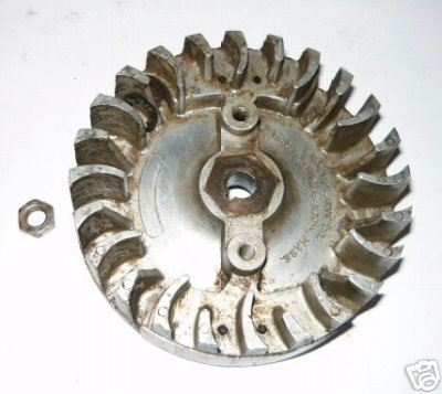 Remington PL 4 PL4 Chainsaw Flywheel