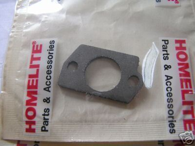 Homelite 150 Chainsaw Carburetor Spacer PN 68537 NEW