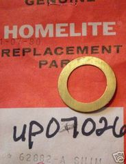 Homelite RTP2 HTP2 ++ Pump .010 Shim/Seal 62882A NEW