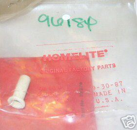 Homelite Fuel Filter Part # 96184 NEW