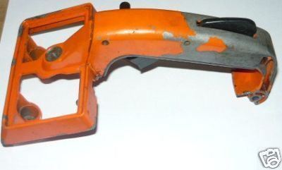 Olympic 240 Chainsaw Rear Trigger Handle