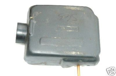 Partner S65 S-65 Chainsaw Fuel/Gas Tank 505 318336