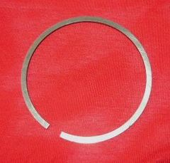 husqvarna 281 52mm chainsaw piston ring pn 501 91 79-01 new bin h-11