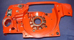 jonsered 2071 turbo chainsaw left crankcase half
