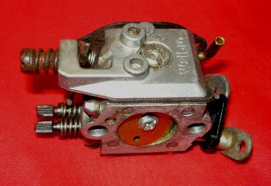 Jonsered 2040 Turbo Chainsaw Walbro Carb Carburetor