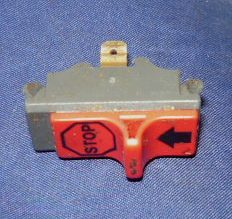 husqvarna 371, 372, 362, 385 and jonsered 2171, 2163 turbo chainsaw ignition off switch